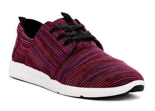 TOMS Del Rey Knit Sneaker