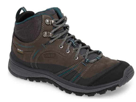 Terradora Leather Waterproof Hiking Boot $66.80 (Reg $150)