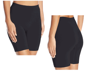 Women's Comfortably Smooth Slip Short