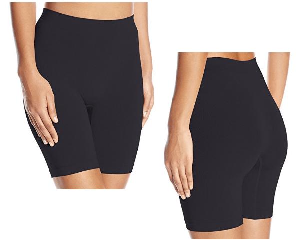 Women's Comfortably Smooth Slip Short