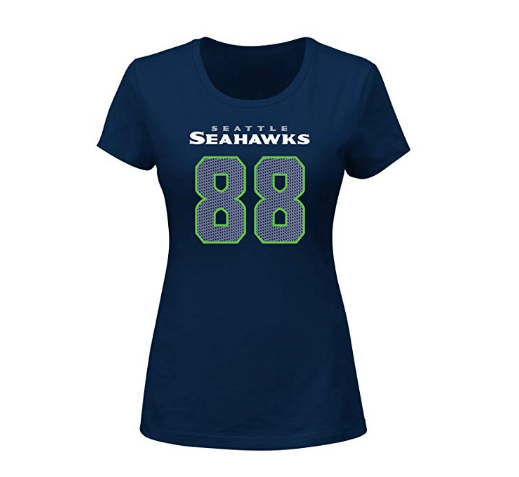 Women's Seattle Seahawks Tee