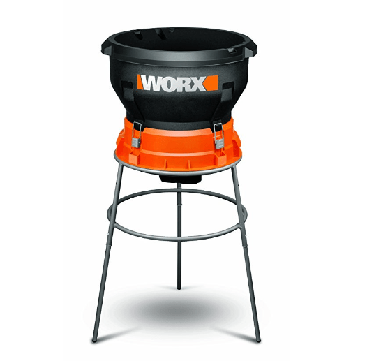 Worx 13 Amp Electric Leaf Mulcher