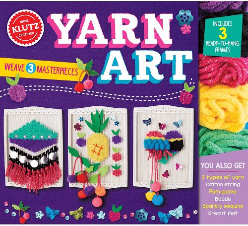 Yarn Art Set