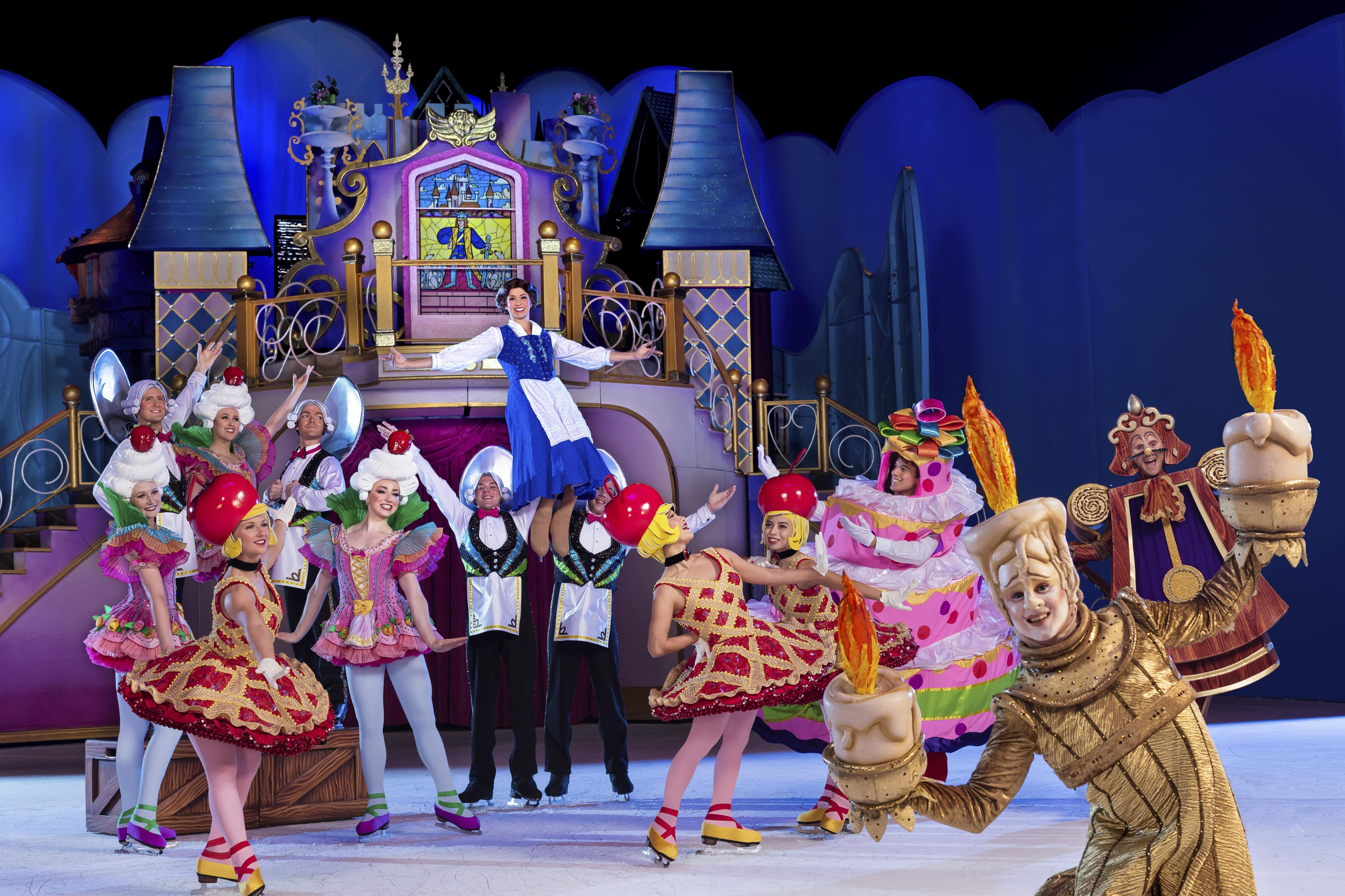 Disney On Ice Beauty & the Beast