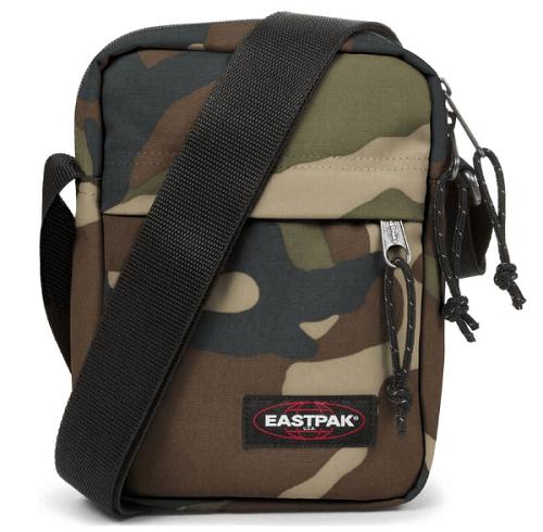 Eastpak The One Nylon Crossbody Bag $17.98 (Reg $30)
