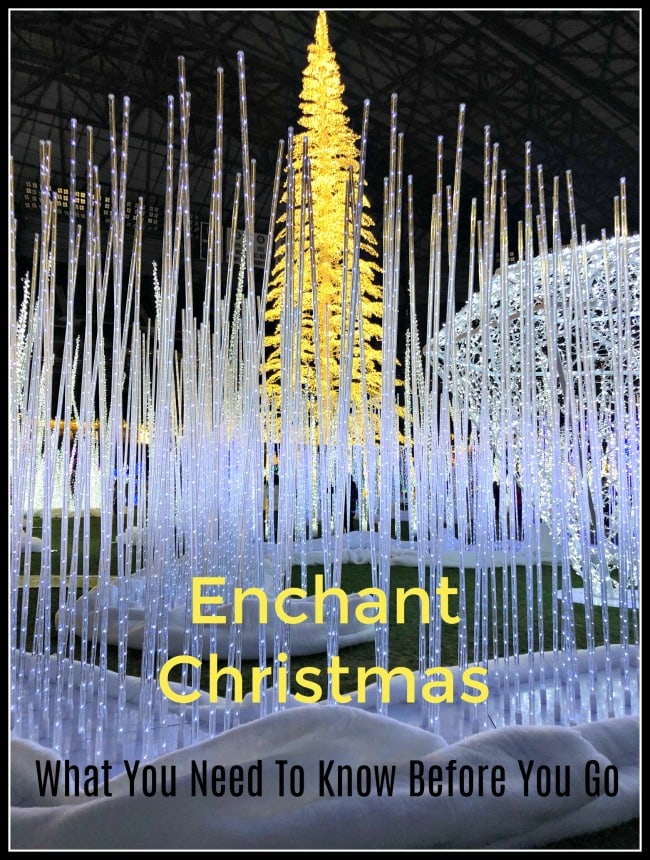 Enchant Christmas Seattle.Enchant Christmas Seattle Everything You Need To Know