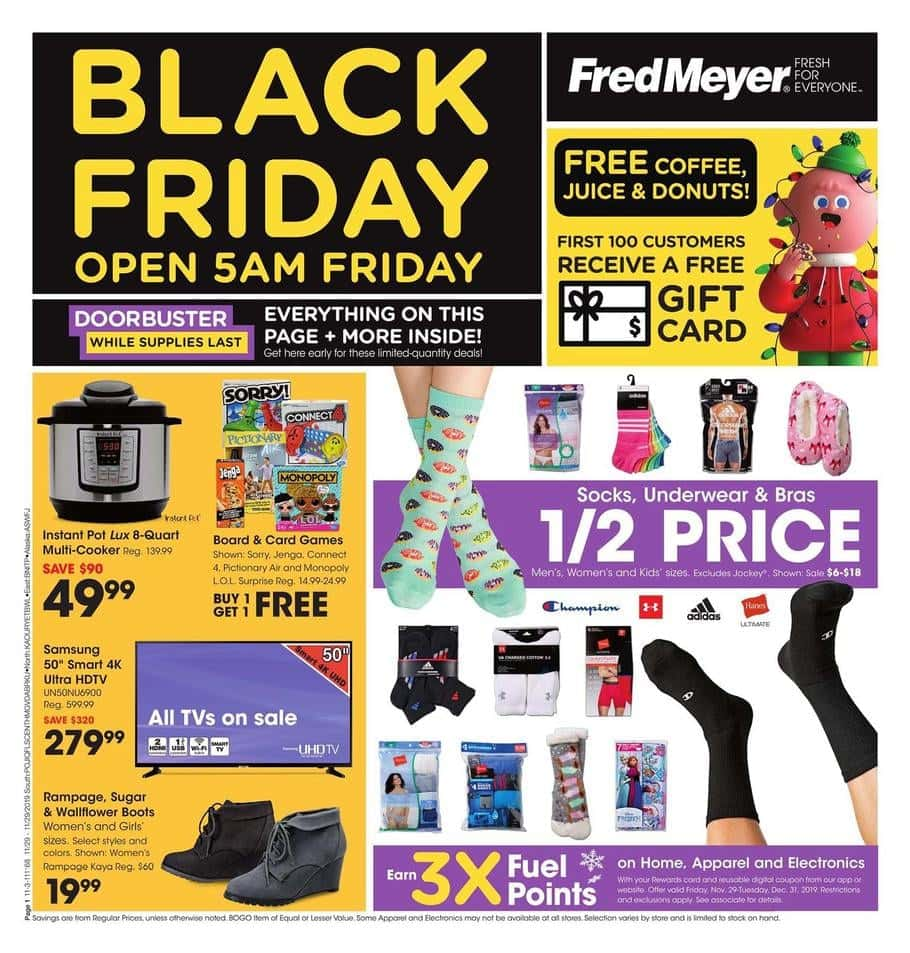 Superb Fred Meyer Black Friday Deals For 2019 Xbox One S Console Gmtry Best Dining Table And Chair Ideas Images Gmtryco