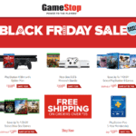 GameStop Early Black Friday Sale