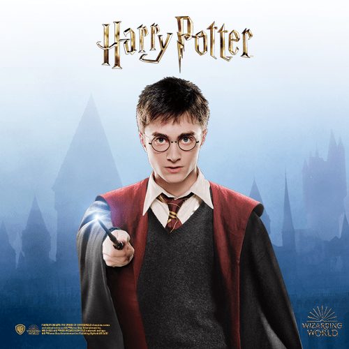 Harry Potter & Fantastic Beasts Items Starting At $2.79! Candy, Jewelry, Clothing, Books & More!
