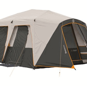 Instant Cabin Tent