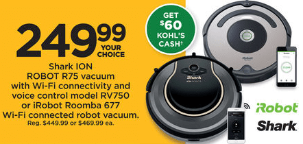 Roomba Black Friday Comparison Where To Find The Best