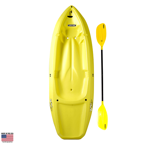 Lifetime Wave 60 Youth Kayak