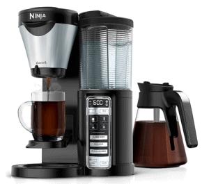 Ninja Auto-IQ Coffee Brewer Set