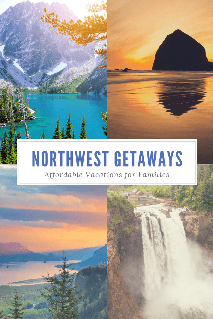 Northwest Getaways - Affordable Vacations for Families