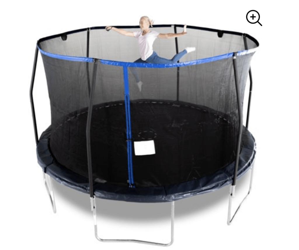 Trampoline Sales – Bounce 14 Foot Trampoline – $189 (reg $369)