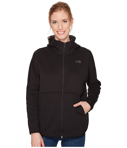 9724dfb06ce7 The North Face Slacker Full Zip Hoodie  60 (Reg  120) - Thrifty NW Mom