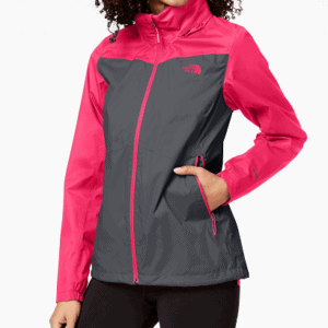 The North Face Women's Resolve Windproof Jacket