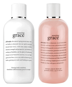 philosophy 2-Pc. Amazing Grace Fragranced Body Treatment Duo