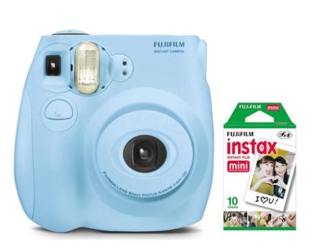 Great Deal On This Fujifilm Instax Mini 75 + Film Bundle!