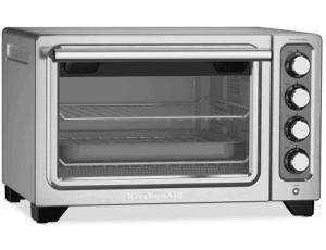 KitchenAid Compact Toaster Oven