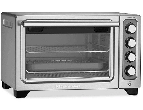 KitchenAid Compact Toaster Oven