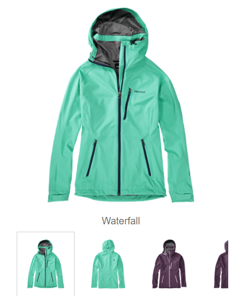 Marmot ROM Jacket – Women's $71.05 (Reg $190)
