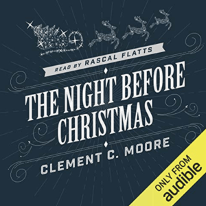 The Night Before Christmas Free Audible Download