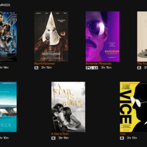 Regal Discount Movie Tickets
