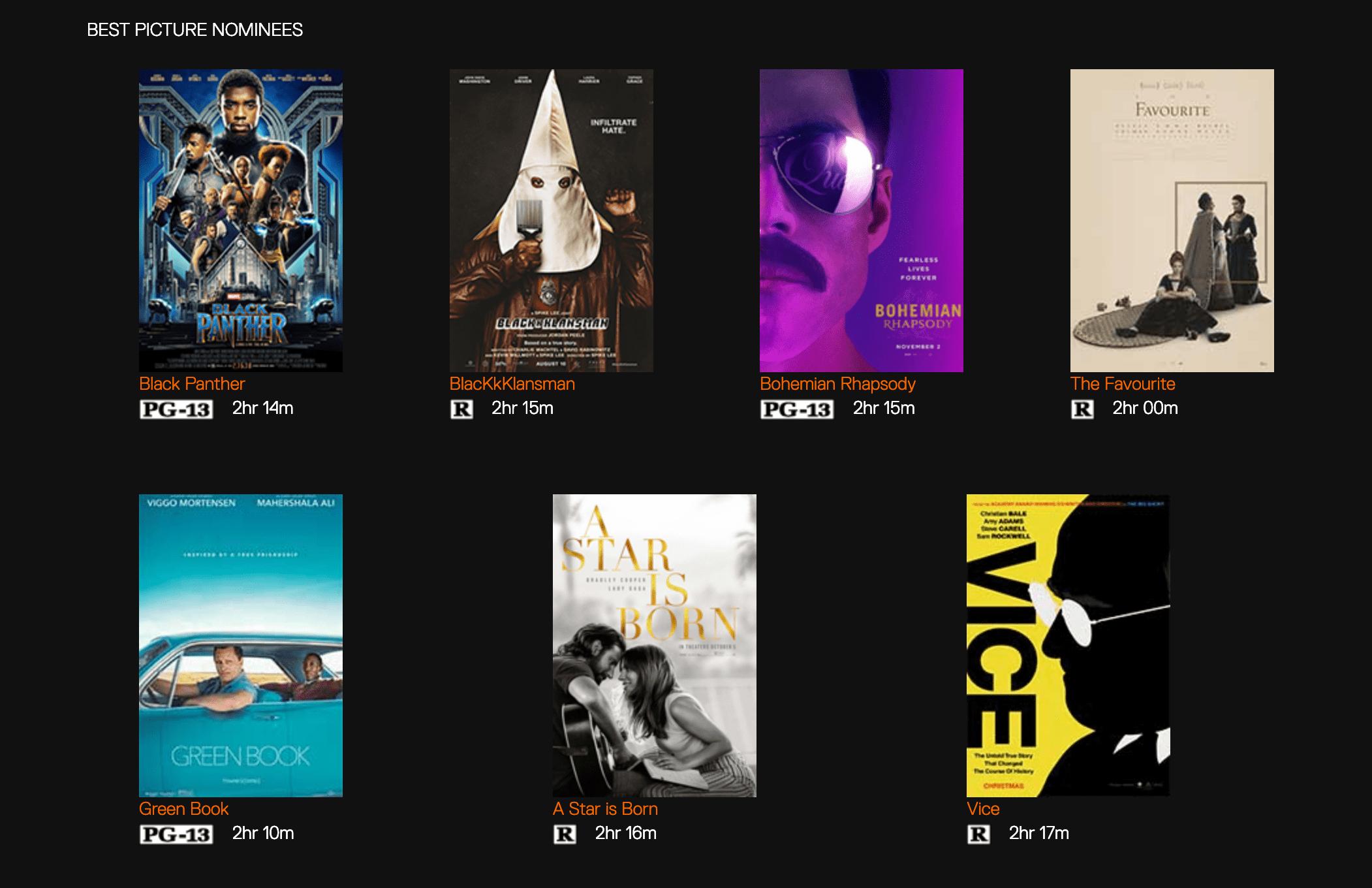 Regal Movie Ticket Discounts