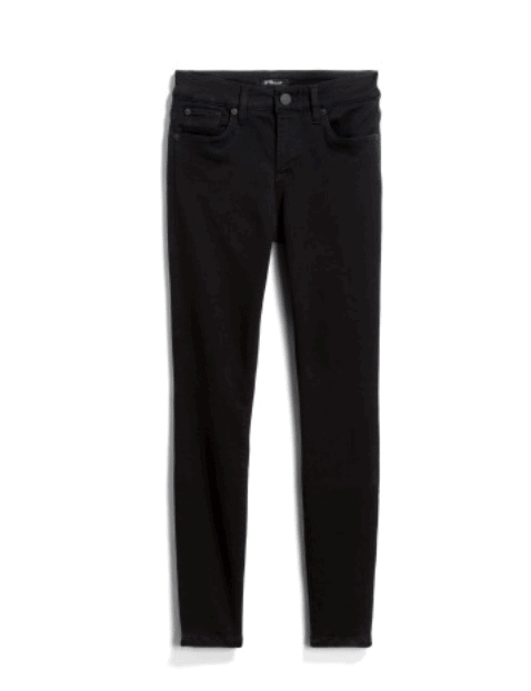 Black Jeans from Stitch Fix