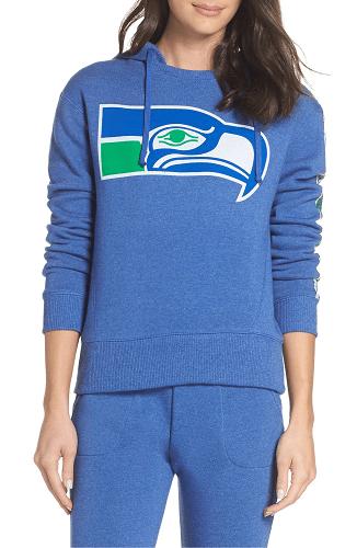 Seahawks NFL Hoodie