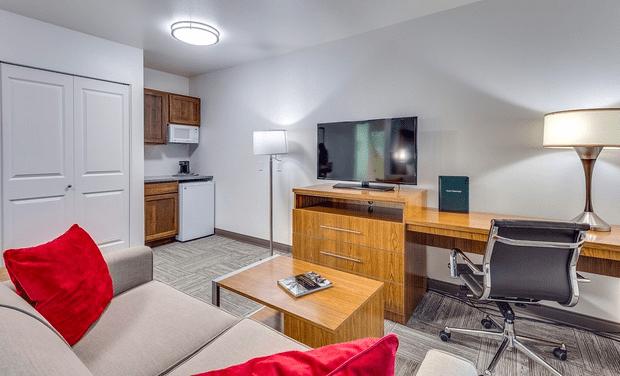 The Marshall Suites - Bainbridge Island, WA