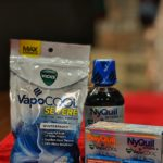 Vicks Products on Sale at Walmart