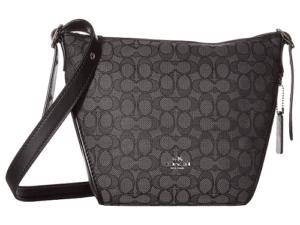 COACH Bag Deal - COACH Small Dufflette in Signature