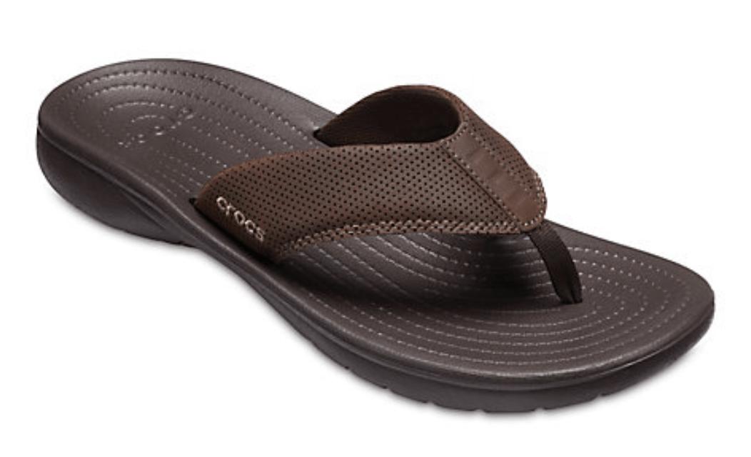 Crocs Mens sandals
