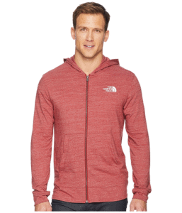 The North Face Americana Full-Zip Hoodie