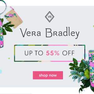Vera Bradley Sale