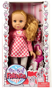 18'' Doll Deal