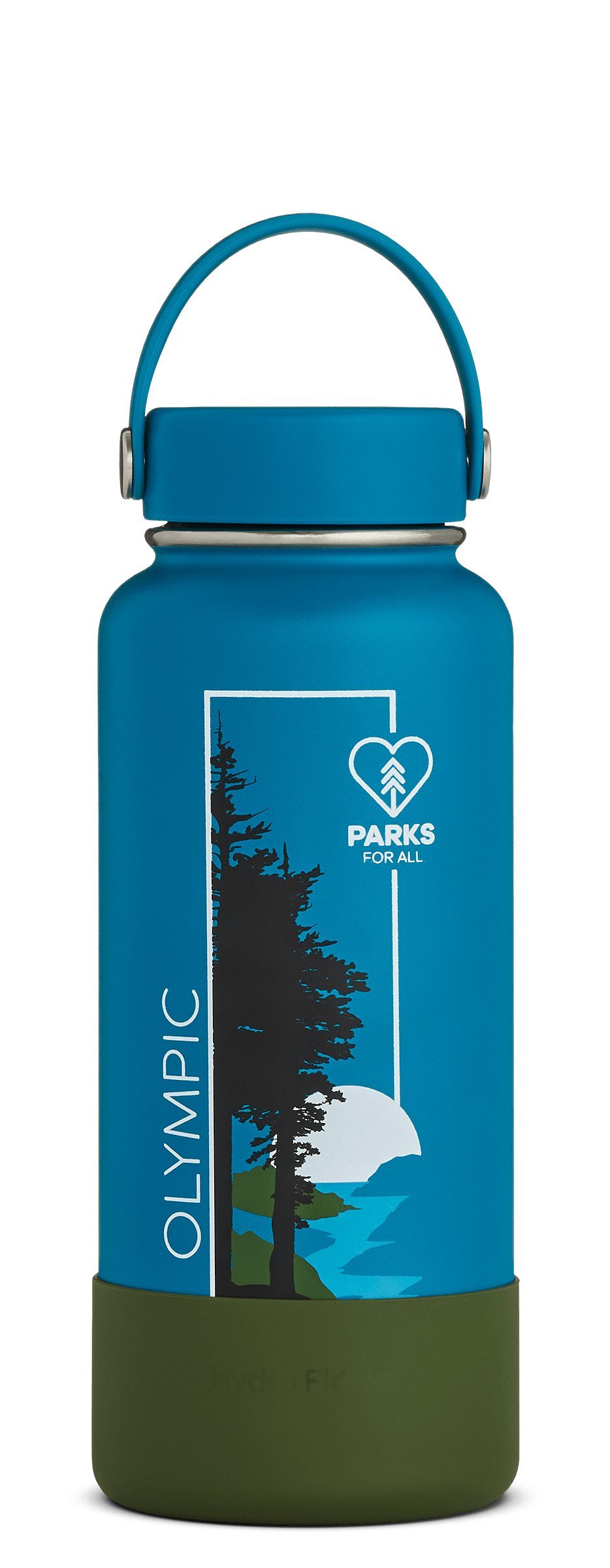 Hydro flask sale national park bottles