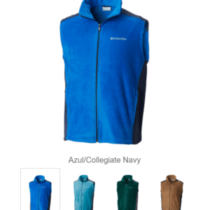 REI Garage Deal Of The Day - Columbia Steens Mountain Fleece Vest - Men's