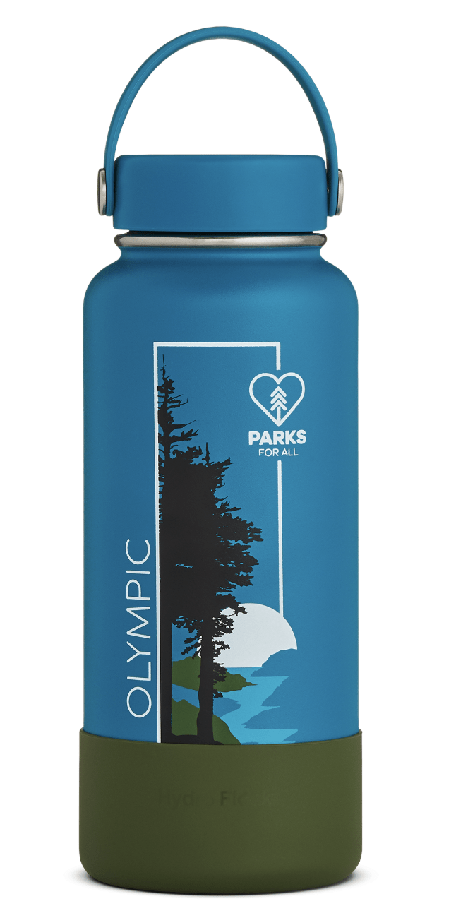 Hydro Flask Olympic National Park