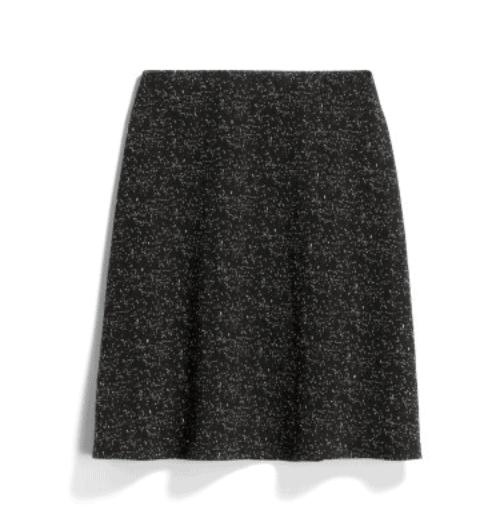 Stitch fix Textured Skirt