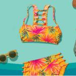 Target Bathing Suits