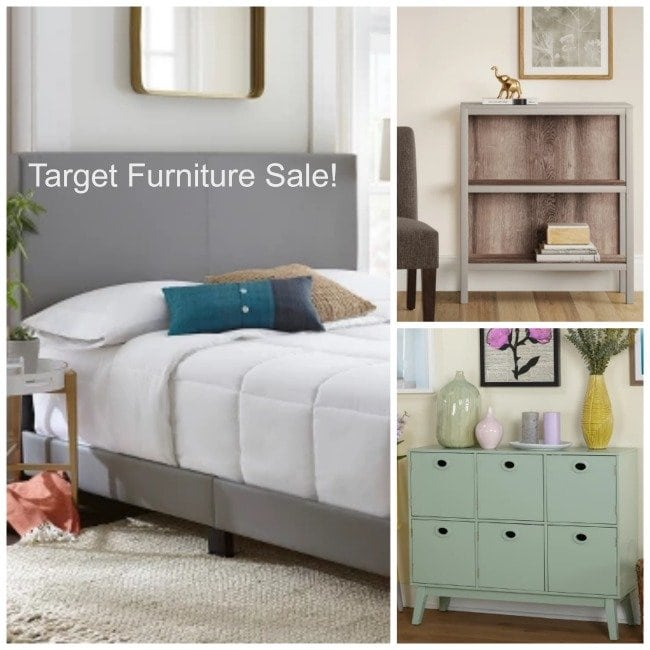 Furniture Sale Extra 15 Off At Target Com: Super Clearance Deals & Dorm