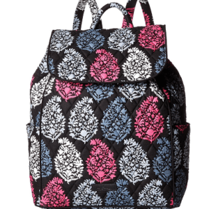Vera Bradley Bag - Drawstring Backpack