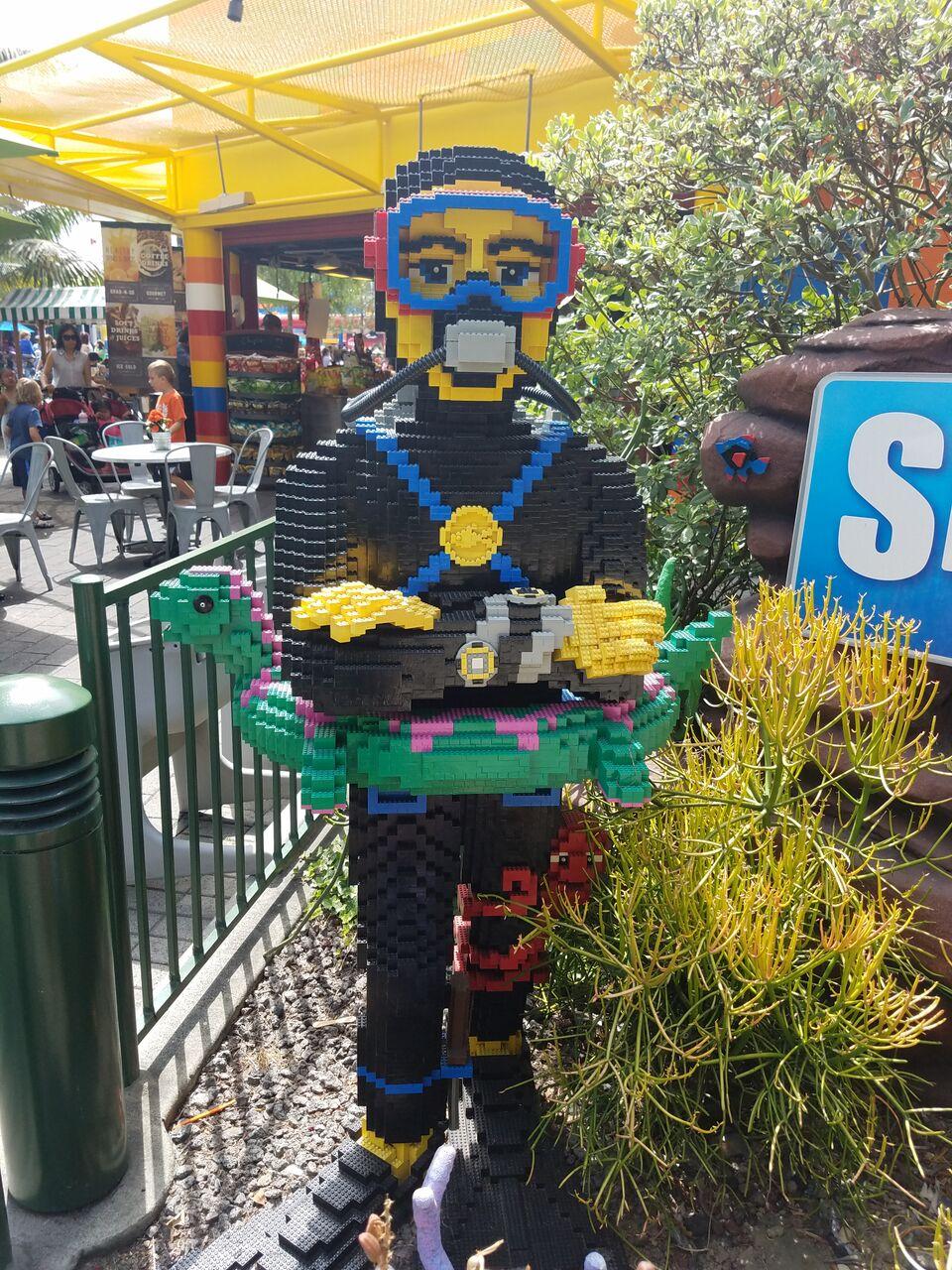 Legoland Hotel Deal on Groupon (Castle Hotel) + Kids Get