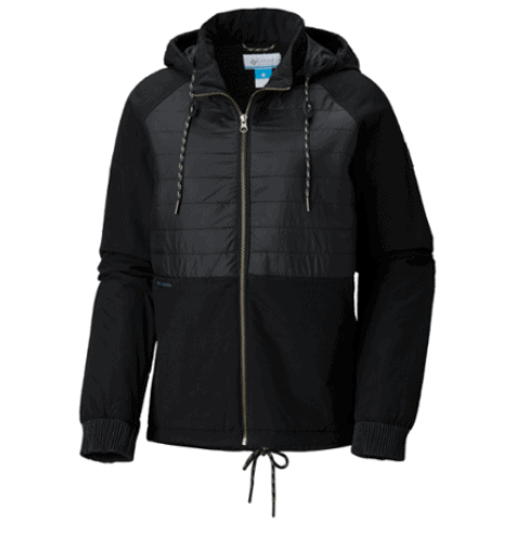 REI Garage Deal Of The Day - Columbia Kincaid Crest Insulated Jacket - Women's