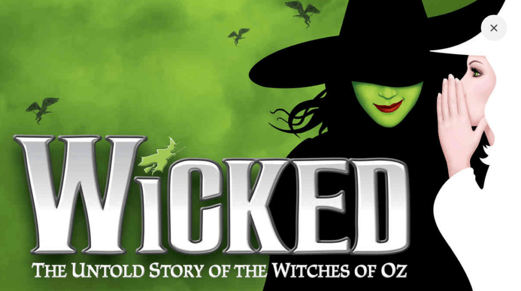 Wicked Discount Tickets in Oregon – As Low As $57 For Tomorrows Show (8/11)!