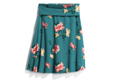 Stitch Fix Spring Skirt