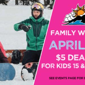 Mt Baker Ski Resort Discounts